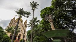 Araraquara terá sol pela manhã e chuva no final da tarde
