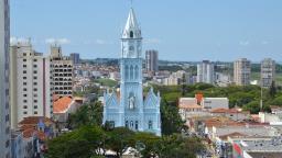 Plano SP: Região de Franca é rebaixada à fase laranja