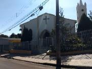 Igreja Santa Rita de Cássia de Jaguariúna é arrombada