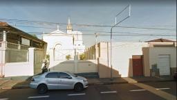 Igreja é furtada três vezes em menos de 30 dias, em Ribeirão