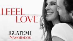 Iguatemi convida você a celebrar o amor