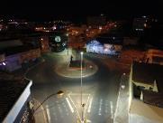 Veja os locais que terão a iluminação publica recuperada nesta quarta (14)