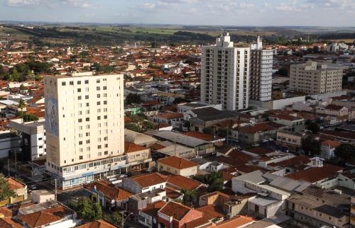 ACidade ON - Araraquara - Imagens aéreas permitirão rever os valores da cobrança do IPTU, em Araraquara (Amanda Rocha)