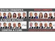 Faro Fino: Após Bolsa Cidadania,