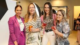 Inauguração reúne influencers no Iguatemi Campinas