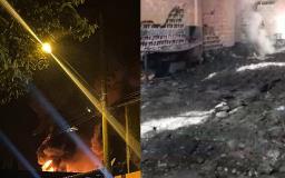 Video: Incêndio atinge indústria na região norte de Ribeirão Preto