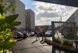 Incêndios mobilizam o Corpo de Bombeiros em Ribeirão Preto