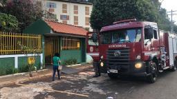 Ribeirão: Panela esquecida em fogão quase provoca incêndio em apartamento