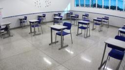 Aulas presenciais só em 2021 em Amparo, confirma decreto