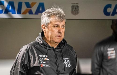Independentemente dos onze titulares, o técnico Gilson Kleina deve buscar um time mais experiente (Foto: PontePress /FábioLeoni) - Foto: (Foto: PontePress/FábioLeoni)