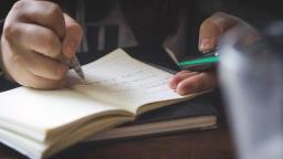 EJA abre inscrições para 2º semestre nesta segunda-feira (10)
