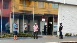 Agências do INSS voltam a atender, mas com horário agendado