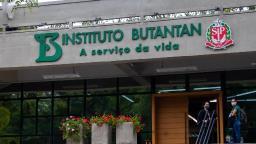 Butantan já tem 3 mil doses de soro anticovid para testes em humanos