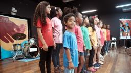 Instituto de Campinas tem vagas para aulas de música