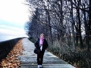 Aposentada realiza sonho de aprender inglês em intercâmbio no Canadá