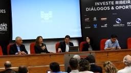Empresários de Ribeirão pedem mais segurança para investir
