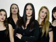 Iron Ladies apresenta tributo a Iron Maiden em Ribeirão