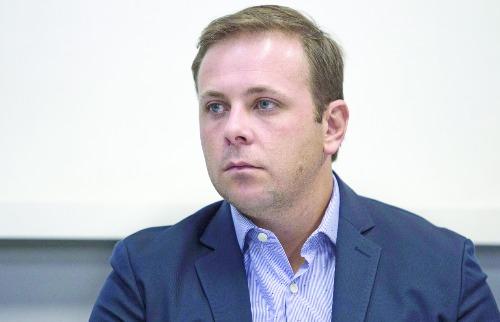 Reprodução Facebook - Ministério Público Estadual vai pedir à Justiça Eleitoral que investigue o vereador Isaac Antunes