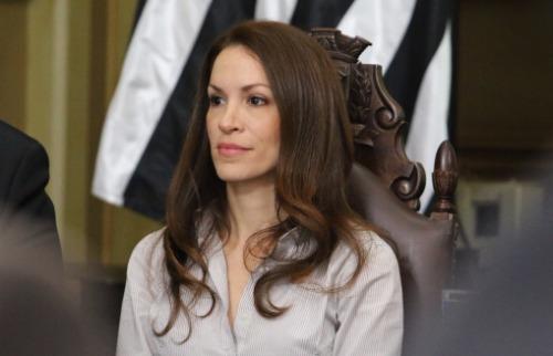 Divulgação - Isabella Pessotti é cientista social e bailarina