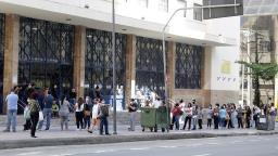 Isolamento: todas as cidades da RMC seguem abaixo de 50%