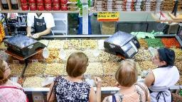 Ceia de Natal já está 40% mais cara neste ano