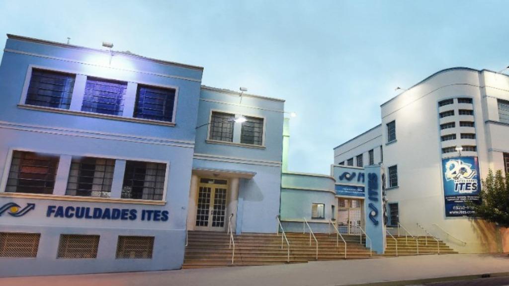 ITES - Foto: Virando Bixo