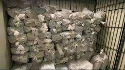 Polícia apreende caminhão com 5,6 toneladas de maconha em Itirapina