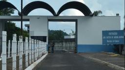 Penitenciária 2 de Itirapina tem 53 presos e quatro servidores com Covid-19