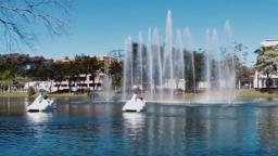 Jaguariúna reabre parques ao público ainda em outubro