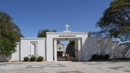 Jaguariúna abre cemitério para visitas no feriado de Finados