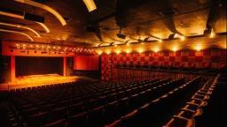 Jaguariúna inicia flexibilização e retoma atividades do teatro