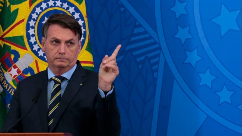Presidente Jair Bolsonaro (Foto: Marcello Casal Jr / Agência Brasil) - Foto: Agência Brasil