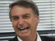 Bolsonaro minimiza votação que pode derrubar decreto de armas