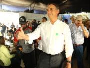 Doria afirma que Bolsonaro estará na abertura da Agrishow, em Ribeirão