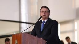 Bolsonaro deve visitar a região de Ribeirão na sexta-feira