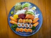 COLUNA: Veja as opções de rodízios de comida japonesa