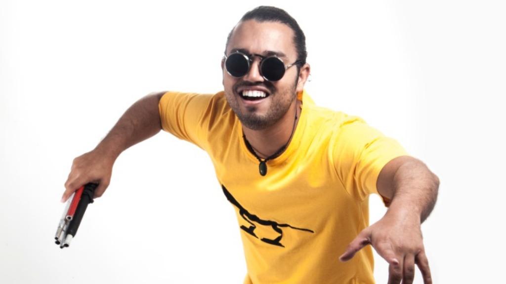 Humorista de programa de humor televisivo chega a Ribeirão com stand-up onde todos os humoristas tem deficiência (Foto: divulgação). - Foto: Divulgação