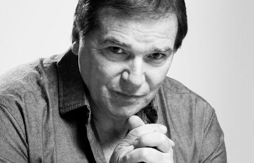Divulgação / Rodrigo Meneghello - Jerry Adriani faleceu às 15h30 deste domingo