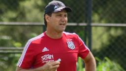 Brigatti analisa empate na Copa BR e diz que chave já mudou
