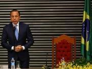 João Doria toma posse como governador de São Paulo
