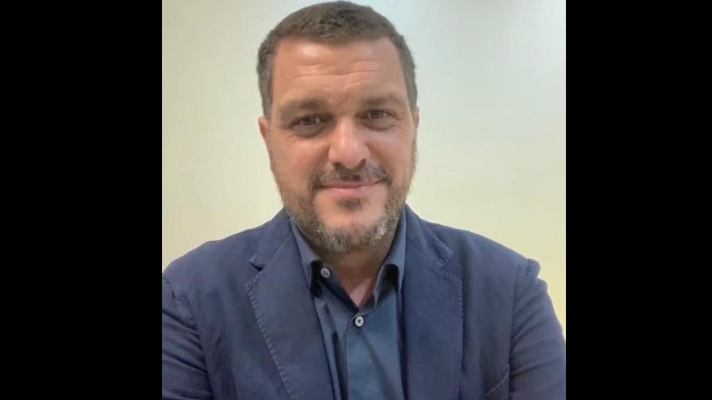 João Miras é um publicitário especialista em marketing político (Foto: Divulgação) - Foto: Divulgação