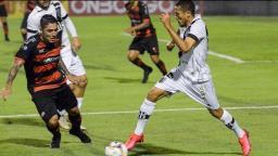 João Paulo destaca gols, mas diz que foco é a Ponte Preta