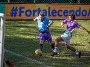 Tribo da Periferia é campeã do João Rock Futebol Clube