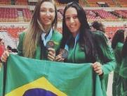 Vera Cruz tem quatro atletas convocadas para Seleção
