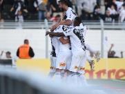 Com gol de Roger, Ponte vence Paraná em Campinas
