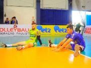 Trio do Vôlei Renata é convocado para Seleção Sub-21