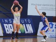 Vera Cruz vence mais uma e segue invicto na liga feminina