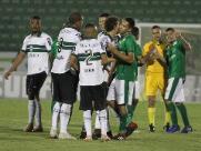 Guarani perde mais uma e cai para penúltimo lugar