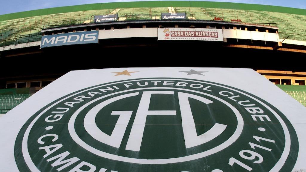 Jogo será no estádio Brinco de Ouro em Campinas. (Foto: Arquivo/Código 19) - Foto: Arquivo/Código 19