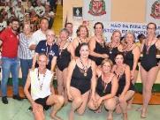 São Carlos conquista a 5ª colocação nos Jogos Regionais do Idoso